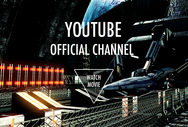 YOUTUBE OFFICIAL CHANNEL