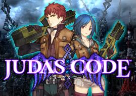 JUDAS CODE/ジューダスコード