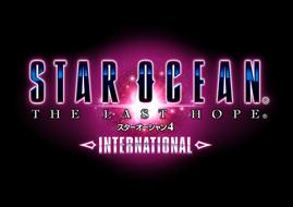 Star Ocean The Last Hope スターオーシャン4 -INTERNATIONAL-