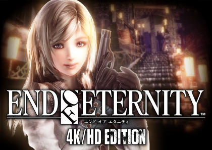 END OF ETERNITY 4K/HD EDITION